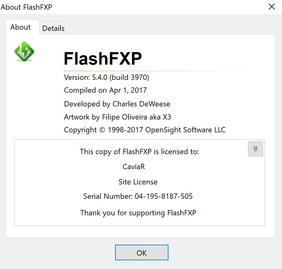 TÉLÉCHARGER FLASHFXP PS3